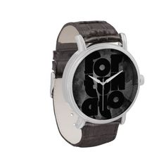 >>>Smart Deals for          	Black and Gray Fortunato Watch           	Black and Gray Fortunato Watch We have the best promotion for you and if you are interested in the related item or need more information reviews from the x customer who are own of them before please follow the link to see ful...Cleck Hot Deals >>> http://www.zazzle.com/black_and_gray_fortunato_watch-256852918316498803?rf=238627982471231924&zbar=1&tc=terrest