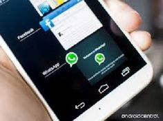 WhatsApp beta now available for Android Wear. While you can view notification from any app using Android wear, but WhatsApp has provided their app with full control. Android Wear, Ios, Any App, Whatsapp Messenger, Data Recovery, The Voice, Iphone, How To Wear, Backen