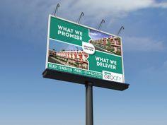 Billboard   Inno GeoCity- Real Estate