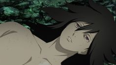 See this... broke my heart Madara-sama... you're too good for this world