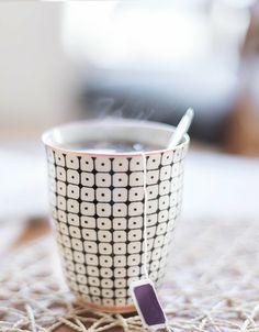 6 Tasses Carla - Bloomingville - Sélection