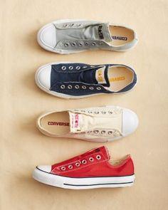 Converse Chuck Taylor Slip Sneakers