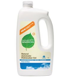 """I read an article 2 years ago where they blind tested 10 dishwasher detergents and this was the only """"green"""" one and it made top of the list to their surprise.  I had not tried it even though I like to buy non-animal tested products and I don't buy anything else since!!!"""
