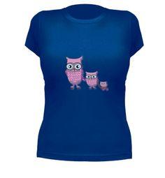 Camiseta Buho - nº 573058 - Gominolas