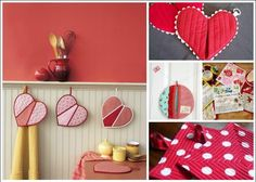 """If you cook or bake, you need these crafty hot pads and pot holders in the kitchen. Once you learn<a href=""""https://www.allfreesewing.com/tag/How-to-Make-a-Potholder"""" target=""""_blank"""" title=""""Free Potholder Patterns"""">how to make potholders</a>, you'll find they are both easy and useful. Plus, they make great hostess gifts in a pinch. In the Kitchen Projects: 23 How toMa..."""