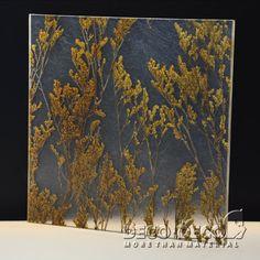 Statice,Deco Nature,DECO PANEL,DECO DECO,resin panel,architectural panel, translucent resin panel, decorative panel, laminated resin panel,