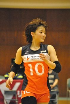Beautiful Girls In Women'S Volleyball Japan Volleyball Team, Women Volleyball, Volleyball Players, Sporty Girls, Athletic Women, Female Athletes, Poses, Lady, People