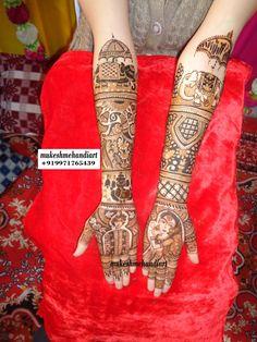 Bridal mehandi designs Mehandi Designs, Festival Wedding, Bridal Mehndi, Hand Henna