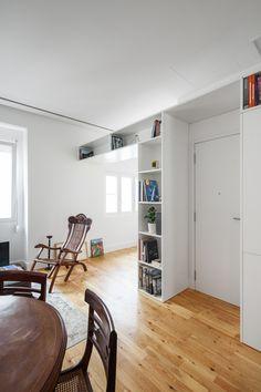 Apartamento AB9 - Lisboa - João Morgado - Fotografia de arquitectura | Architectural Photography
