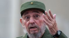Fidel Castro, Cuba's former president and leader of the Communist revolution, has died aged 90, state TV says.