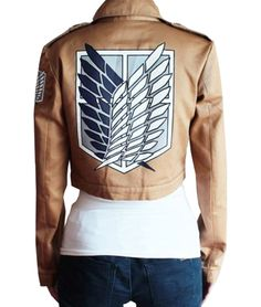 Vakind® Attack on Titan Shingeki no Kyojin Scouting Legion Cosplay Jacket Coat Eren (M)