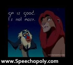 Lion King Tattoo Quotes 007