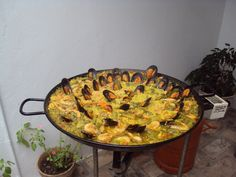 Learn Spanish and cooking in small village in southern spain. www.lajanda.org