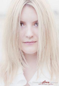 Caroline /hk portrait/