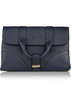 JASON WU Hanne leather clutch €1,092.92