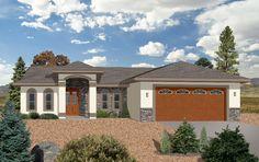 Sedona Model Home