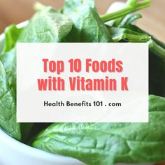 Learn about food rich in vitamin K... How To Dry Oregano, How To Dry Basil, Foods With Vitamin E, Food Charts, Calories A Day, Health Articles, Health Benefits, Vitamins