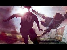 GOAL OF THE DEAD. #futebol e #zumbi é uma boa combinação para um #filme lançado em ano de #CopadoMundo.