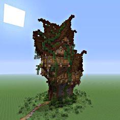 Minecraft Wallpaper - Minecraft World Minecraft Tree, Amazing Minecraft, Minecraft Crafts, Minecraft Designs, Minecraft Stuff, Minecraft Ideas, Minecraft Medieval House, Minecraft City Buildings, Minecraft Structures