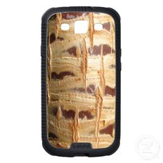 Palm Tree Trunk ~ Samsung Galaxy S III Skinit case Galaxy SIII Covers