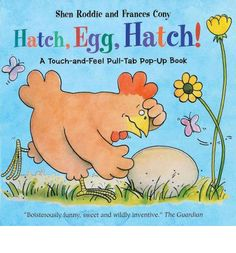 Hatch, Egg, Hatch!