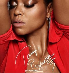 Taraji For MAC Is happening with the makeup brand launching a collection of…