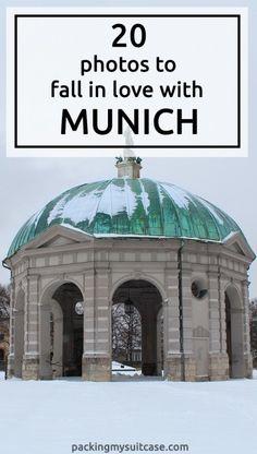 #photos #munich