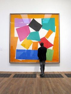 The Life and Functions of Henri Matisse – Buy Abstract Art Right Matisse Kunst, Matisse Art, Matisse Drawing, Matisse Paintings, Happy Paintings, Oil Paintings, Landscape Paintings, Henri Matisse The Snail, Oil Painting Abstract