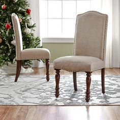 Three Posts Lanesboro Side Chair