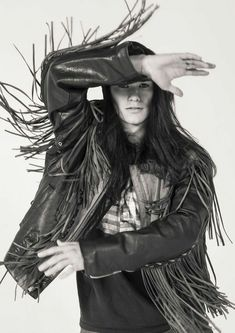 "aaronlikesguys: ""Booboo Stewart for Cool America Magazine 📸: Lowell Taylor "" Pretty Star, Pretty Men, Pretty Boys, Native American Actors, Native American Indians, Michael Hudson, Booboo Stewart, Novel Characters, Cameron Boyce"