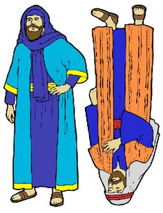 The Wise Man and the Foolish Man Figures-Nalani | Scribd