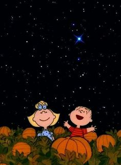 It's The Great Pumpkin, Charlie Brown! It's The Great Pumpkin, Charlie Brown! Charlie Brown Halloween, Great Pumpkin Charlie Brown, Peanuts Halloween, It's The Great Pumpkin, Halloween Gif, Holidays Halloween, Vintage Halloween, Happy Halloween, Halloween Profile Pics