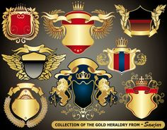Coat Of Arms Template  Google Search  Coats Of Arms Heraldry