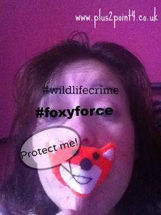 foxyforcepup #foxyforce