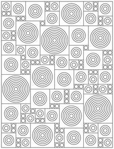 Crochet afghans 302867143665436436 - Carolyn Christmas Designs: Circle Dance Afghan Crochet Along Source by Rosalarouge Crochet Squares Afghan, Crochet Quilt, Crochet Home, Crochet Blanket Patterns, Crochet Crafts, Granny Squares, Freeform Crochet, Crochet Motif, Crochet Designs