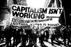 Is conscious capitalism even possible? We've seen many companies heading that way but we still have a long way to go.