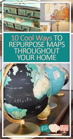 10 Cool Ways to Repu