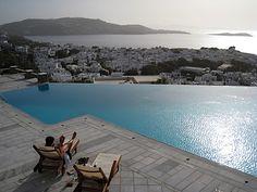 #Vencia_Boutique_Hotel at #Mykonos_Town #Greece http://en.directrooms.com/hotels/info/2-55-428-6844/