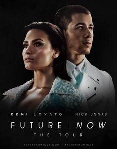 Demi Lovato et Nick Jonas à Montréal en 2016! | HollywoodPQ.com