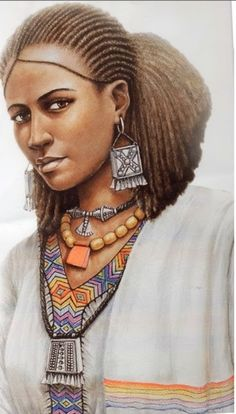 Women in the Scriptures: Moses' Ethiopian Wife