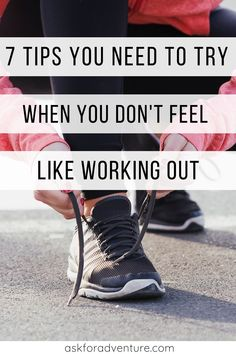Motivation To Work Out, Morning Workout Motivation, Fit Girl Motivation, Fitness Motivation, Full Body Workout Routine, Workout Tips, Easy Workouts, Hate Work, How To Get Motivated