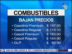 Gasolina Baja 3 Pesos #Video