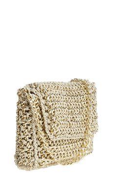 Marciella Chainmail Bag   Calypso St. Barth