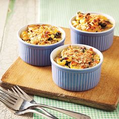 Sneak Vegetables Into Your Kids' Food With These Tasty Recipes