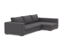 Walters Fabric Sectional Sofa | Interior Define - Interior Define