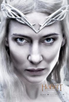 The fans have chosen. Today we reveal the exclusive new character banner for our Lady of Lothlórien, Galadriel.  Will Legolas or Thranduil be next? Comment below with your vote.