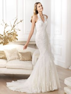 Mermaid wedding dresses online shop, cheap designer mermaid wedding dress for sale.