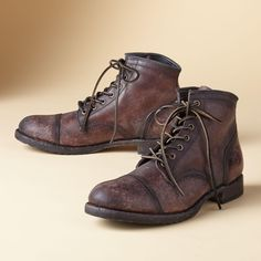 Shop Men's Footwear at Sundance. Step into rugged sophistication and indulgent comfort wearing Sundance shoes and boots for men. Combat Boots, Ankle Boots, Rugged Style, Latest Mens Fashion, Men's Fashion, Men's Shoes, Logan, Footwear, Cap