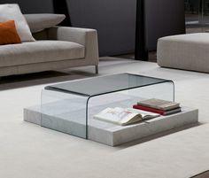 Tavolini salotto | Tavoli | Ribbon | Bonaldo | Mauro Lipparini. Check it out on Architonic