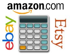 Pricing Items to Sell Online- Where Should You List & For How Much? Running an Online Ecommerce At-Home Business. Using Amazon, Ebay & Etsy to sell products.